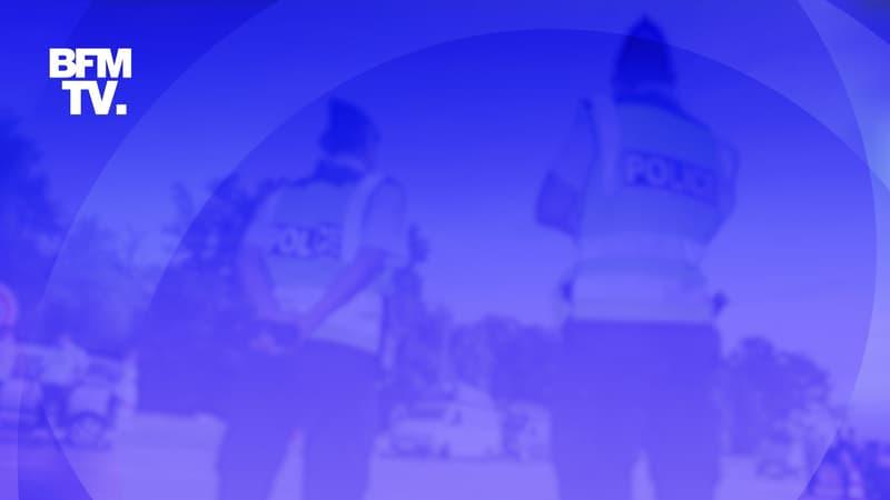 Villeurbanne: un policier blessé à coup de tournevis par un cambrioleur