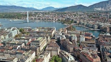 Le Smic à Genève est le plus élevé du monde.
