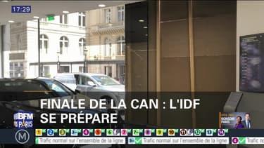 L'essentiel de l'actualité parisienne du vendredi 19 juillet 2019