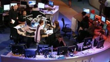 Al-Jazeera investit aujourd'hui la télévision américaine.