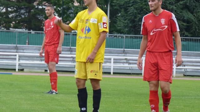 Romain Miguet