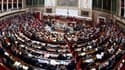 L'Assemblée nationale (Photo d'illustration)