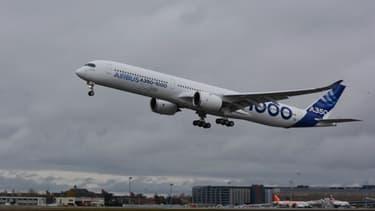 Avec le A350-1000, Airbus veut casser le dernier monopole de Boeing.