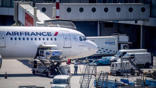 Nouvelle grève chez Air France