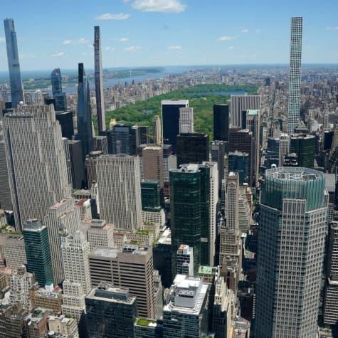 Covid-19: la ville de New York va offrir 100 dollars aux primo-vaccinés