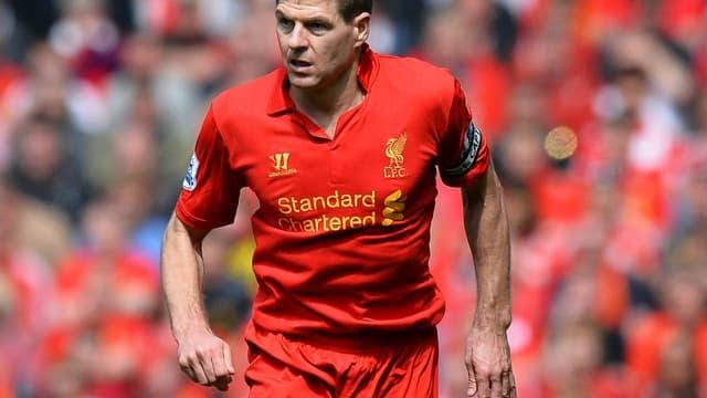 Steven Gerrarda
