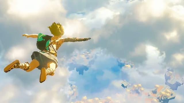 Bande annonce de la suite de The Legend of Zelda : Breath of the Wild