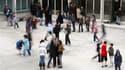 """La politique de """"sanctuarisation"""" des établissements scolaires, mise en oeuvre il y a un an après une série de faits divers dans leurs enceintes, va se poursuivre, indique le ministre de l'Education Luc Chatel. Ces mesures pour sécuriser les collèges et l"""