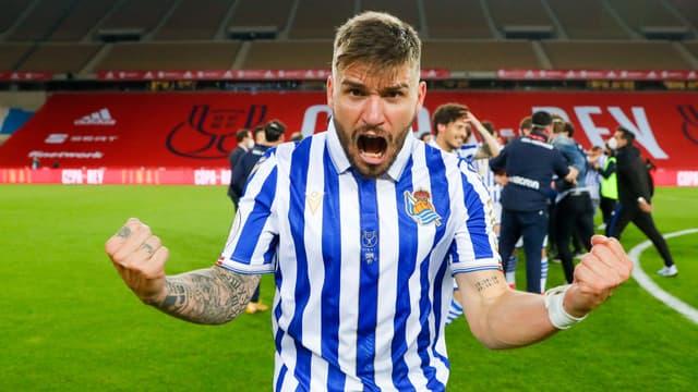 Portu - Real Sociedad