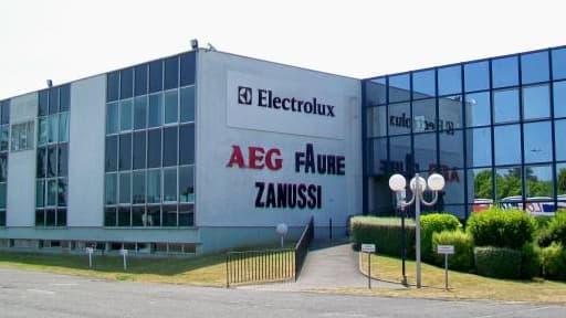 Electrolux va fermer un site en Australie.