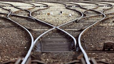 SNCF Réseau (ex-RFF) vient d'émettre un green bond de 900 millions d'euros. (image d'illustration)