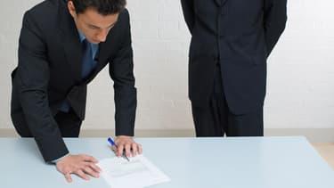 Plus de 80% des embauches sont faites en CDD.