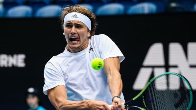 Alexander Zverev - ATP
