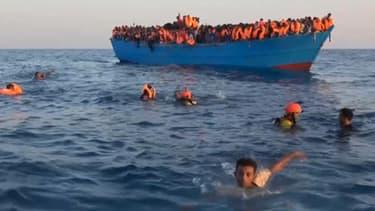 L'UE pourrait être poursuivie pour crime contre l'humanité en raison de la mort de milliers de migrants en Méditerranée