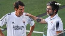 OL : Garcia explique les raisons qui l'ont poussé à partir