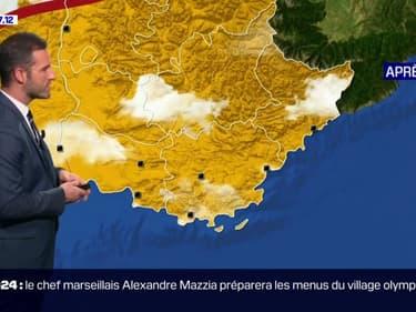 Météo Sud: le retour du beau temps, entre 20°C et 22°C attendus