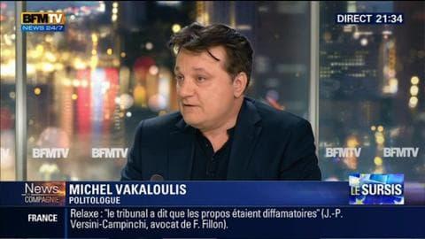 """Crise grecque (2/2): """"Les conséquences d'un """"Grexit"""" seraient catastrophiques"""", a affirmé Michel Vakaloulis"""