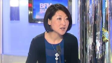 Fleur Pellerin affirme que la réforme sur les plus-values de cession sera applicable en 2013