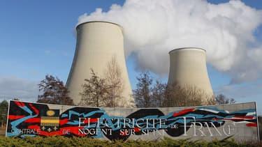 La centrale nucléaire produit à plein régime 2.600 Mégawatts