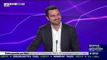 Guillaume Dumans (Feefty) : Feety, une plateforme digitale dédiée aux produits structurés - 07/09