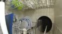 Plus de 600.000 visionnages sur Youtube pour cette vidéo filmant l'intérieur d'un lave-vaisselle en marche.