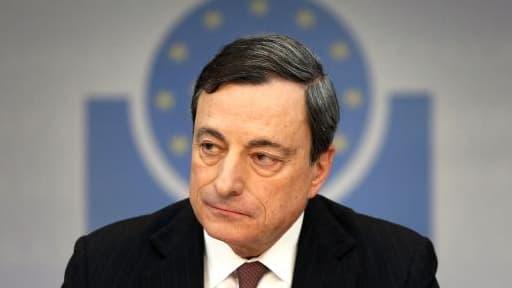 Mario Dragi sera une fois de plus au centre de l'attention des marchés ce 6 février