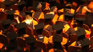 Plus de 3,6 millions d'étudiants ont choisi de faire au moins une année à l'étranger dans leur cursus.