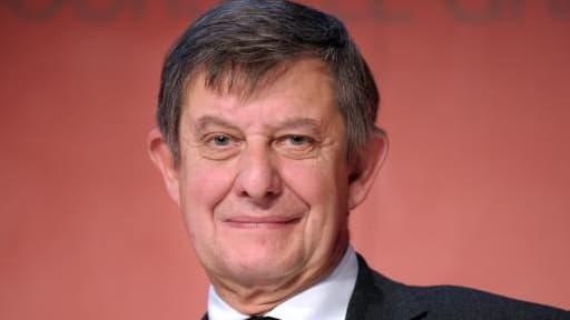 Jean-Pierre Jouyet est connu pour bien s'entendre avec le secrétaire général adjoint de l'Elysée.