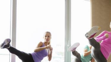 L'activité physique permet de lutter contre les séquelles liées aux traitements d'un cancer.