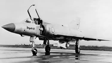 Dimanche, à Cannes, les fans des aventures de Tangy et Laverdure seront présents pour la vente aux enchères d'un Mirage III de 1961. Prix de départ: 28.000 euros.