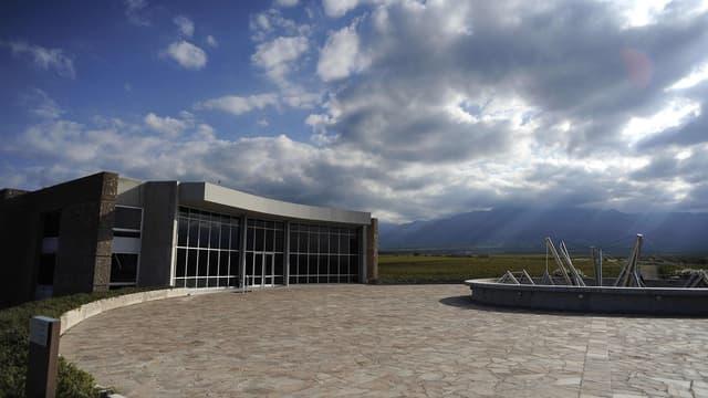 Argentine: Mendoza, son terroir, son malbec et ses bodegas architecturales