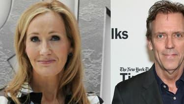 J.K. Rowling, Hugh Laurie et Elizabeth Hurley ont réagi après le résultat du référendum au Royaume-Uni.