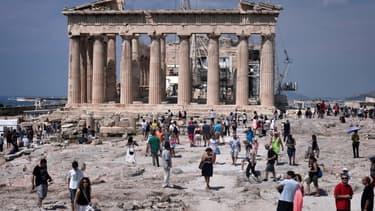 La Grèce va connaître une affluence record