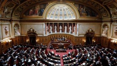"""Le Sénat a adopté mercredi en première lecture, après l'avoir amendé, le volet """"recettes"""" du projet de budget pour 2021"""