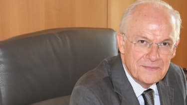 Alain Lambert, ex-ministre du Budget a livré ses solutions à BFMBusiness.com