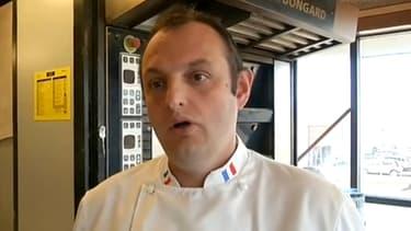 Stéphane Cazenave a déjà reçu le soutien de NKM, François Fillon et François Bayrou.