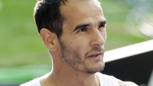 Mehdi Baala