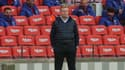 L'entraîneur du Barça Ronald Koeman