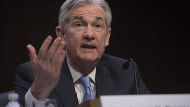A 64 ans, Jerome Powell, un avocat et riche ancien banquier d'affaires devient le 16e président de la puissante banque centrale.
