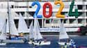 Marseille organisera les épreuves de voile en 2024