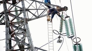 Un droit d'alerte a été lancé pour dénoncer la situation chez EDF.