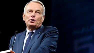 Jean-Marc Ayraul a indiqué que l'exécutif était mobilisé afin que le plan social chez Alcatel se passe dans les meilleures conditions possibles.