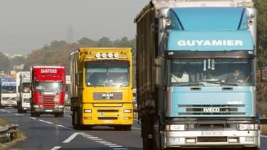 Les routiers réclament la reprise des négociations avec le patronat.