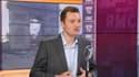 Guillaume Rozier, fondateur de Covid Tracker, invité de BFMTV vendredi 30 juillet 2021