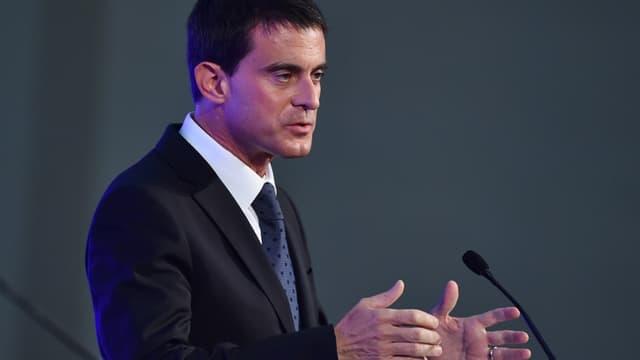 Manuel Valls estime que les engagements du patronat ne sont pas respectés.