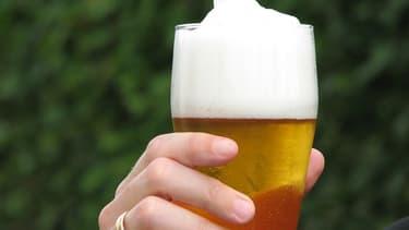 Les Français aiment de plus en plus déguster des bières.
