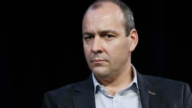"""Le SNPL """"entraîne Air France vers le fond"""" estime Laurent Berger"""