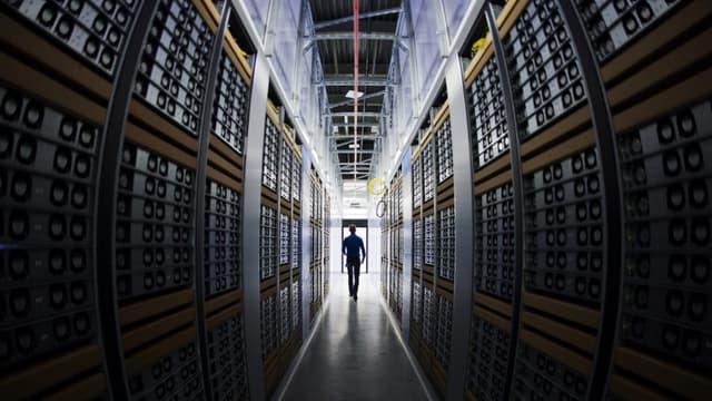 Un centre de données personnelles
