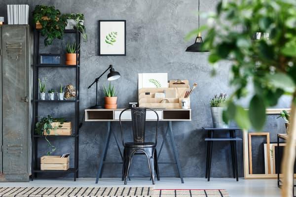 Espace de travail : prévoir une surface cohérente selon vos besoins