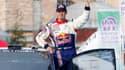 Le Français pointe à la première place du rallye de Turquie à l'issue de l'étape inaugurale. Son leader Sébastien Loeb est cinquième.